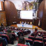 15 de Noviembre, Santiago de Compostela. Celebración Oficial del Día de la Química 2017