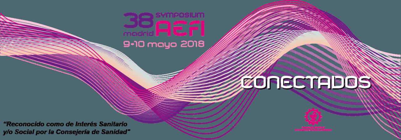 38º Symposium de AEFI