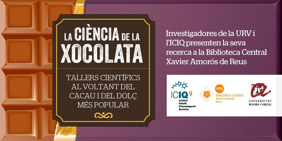 Ciclo La ciencia del chocolate