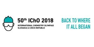 50th International Chemistry Olympiad – IChO 2018