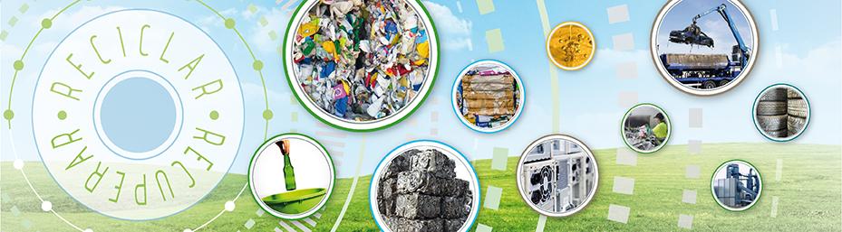 SRR – Feria Internacional de la Recuperación y el Reciclado