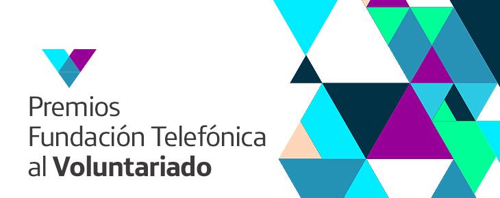 Premios Fundación Telefónica al Voluntariado – Foro Química y Sociedad
